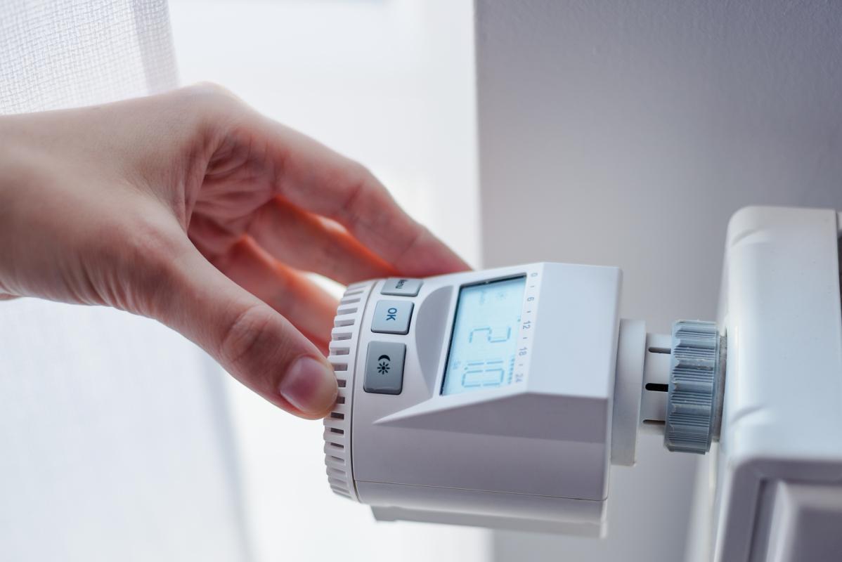 Precio instalacion calefaccion gasoil best stunning termo - Calefaccion de gasoil ...