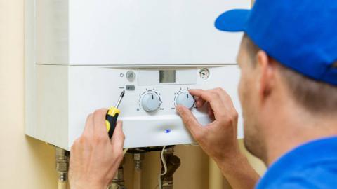 Todo lo que debes saber sobre la revisión de tu caldera de gasoil calefacción