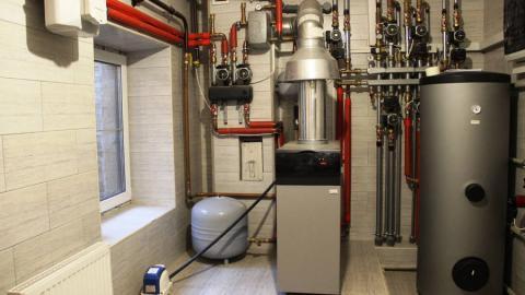 ¿Qué es la micro-cogeneración?