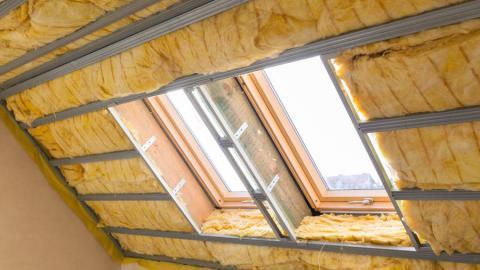 Ahorra en calefacción mejorando el aislamiento térmico de tu vivienda