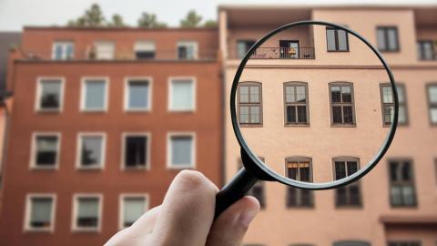 Inspecciones obligatorias en comunidades de vecinos