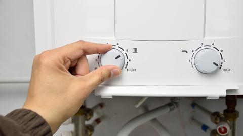 ¿Hay que apagar la caldera de gasoil durante el verano?