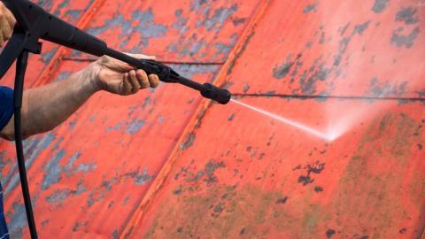 Cómo limpiar tu depósito de gasoil