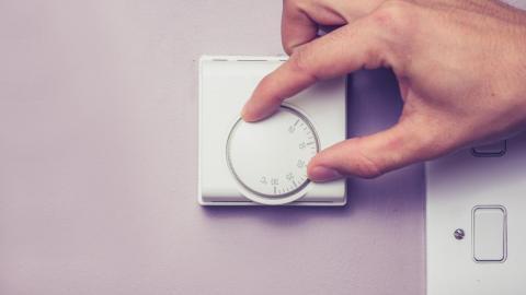 Diez consejos para ahorrar en tu factura de gasóleo de calefacción.