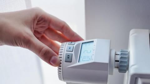 Así es la ley que regula los contadores individuales de calefacción central