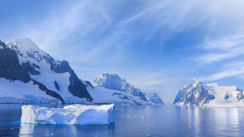 Los siete lugares más fríos del mundo