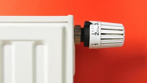 ¿Cuál es el poder calorífico del gasoil calefacción?