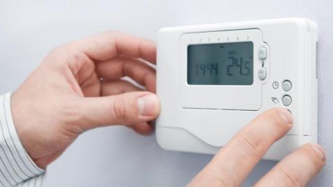 ¿Sabes cuál es la temperatura ideal de la calefacción?