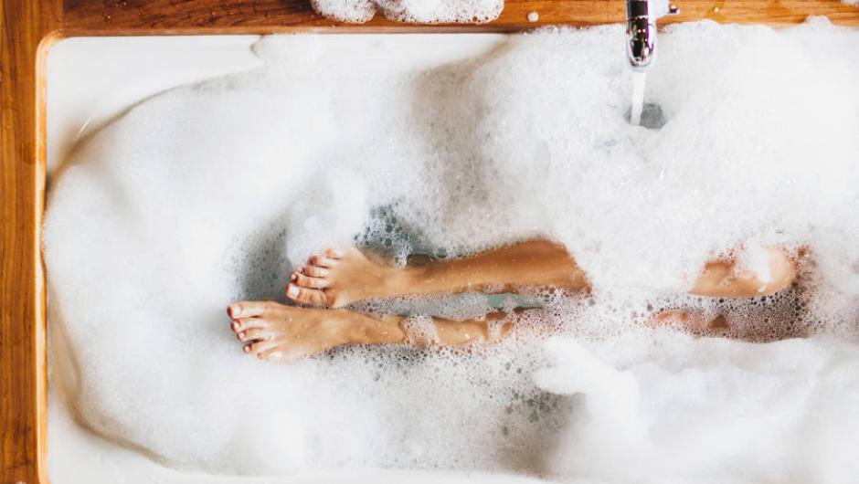 Consejos para ahorrar agua en el baño