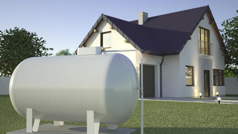 Normativa de almacenamiento de gasoil