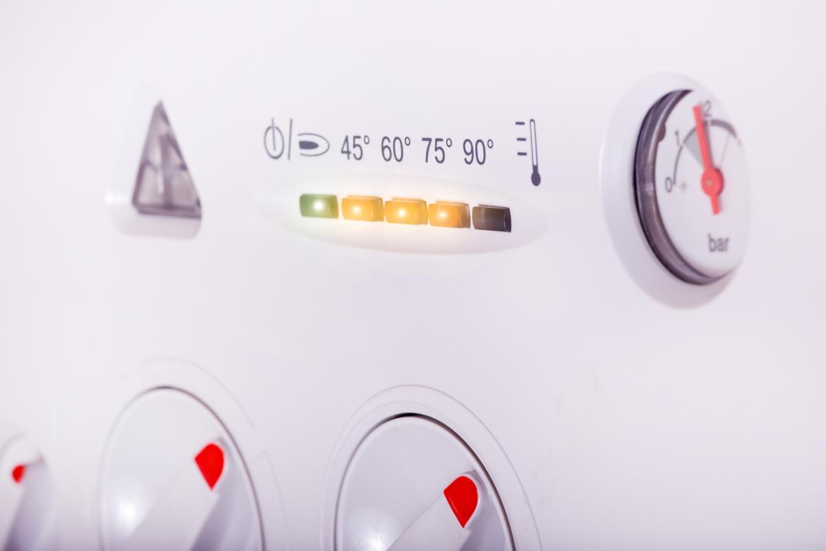 Conoce qu tipos de calderas existen en el mercado - Tipos de calderas de gas natural ...